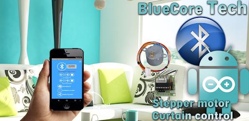 Arduino Curtain Control on Windows PC Download Free - 1 0