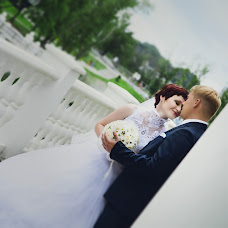Wedding photographer Sergey Gauss (sergegauss). Photo of 26.03.2015