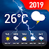Weather Forecast App & Radar Widget