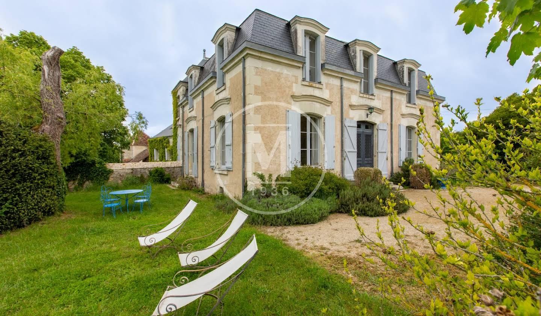 Maison avec piscine Preuilly-sur-Claise