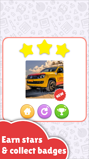 免費下載解謎APP|Kids Car, Trucks, Trains Memo app開箱文|APP開箱王