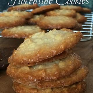 Florentine Cookies Cookies Recipes
