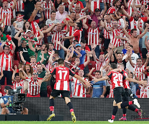 L'Athletic Bilbao licencie son entraîneur malgré une victoire