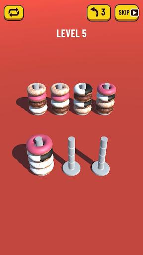 Donut Stack 1.7 screenshots 2
