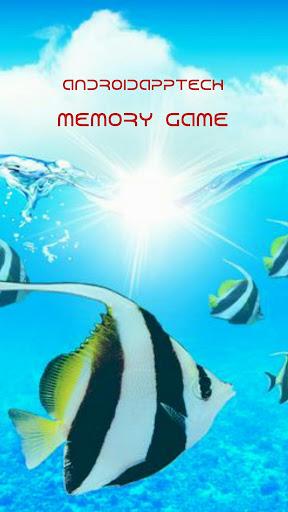 Memory Game  screenshots 1