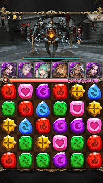 神魔之塔 - Tower of Saviors screenshot 8