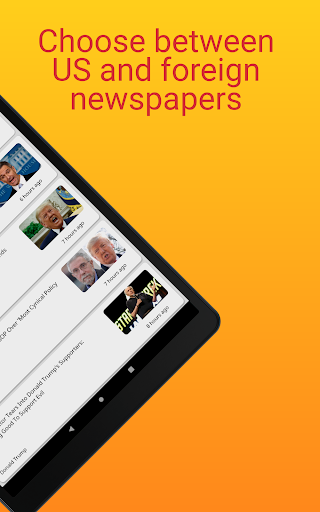 Fast News 3.5.5 Screenshots 10