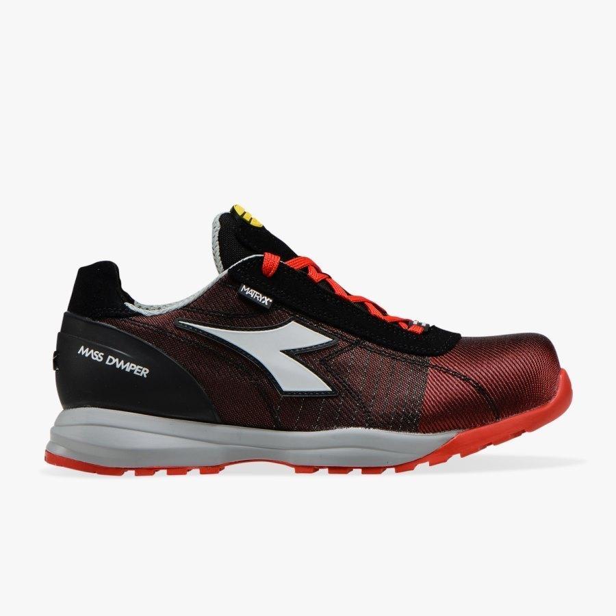 Zapatillas deportivas de trabajo
