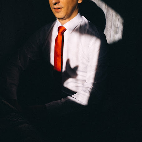 Wedding photographer Stepan Novikov (Stivi9). Photo of 31.10.2017