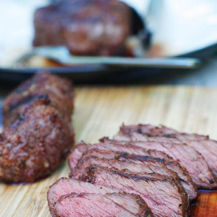 Creole Spiced Steak Recipe