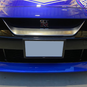NISSAN GT-R R35のカスタム事例画像 391carsさんの2020年05月27日18:55の投稿