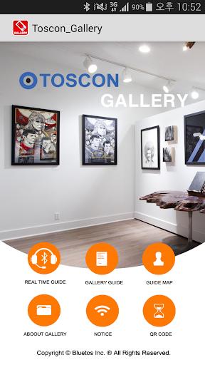 Toscon_Gallery