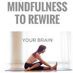 Mindfulness Practice Brain Icon