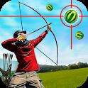 Watermelon Archery Shooting Master icon