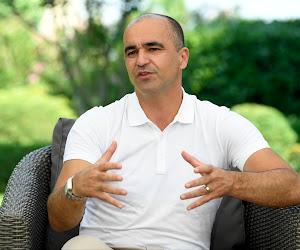 Krijgen we binnenkort een BeNeliga? Roberto Martinez reageert