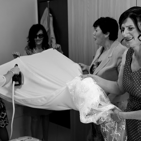 Wedding photographer Roberto Riccobene (robertoriccoben). Photo of 04.07.2017