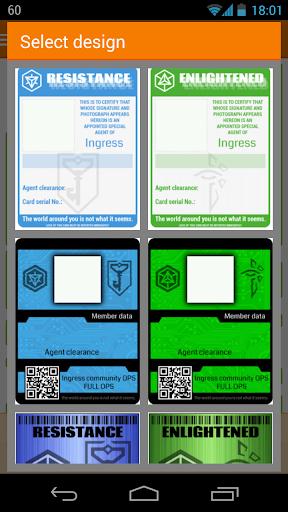 Badge Maker Pro Unlocker screenshot 4
