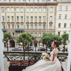 Wedding photographer Anton Yulikov (Yulikov). Photo of 07.05.2019