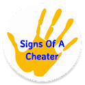 55 SIGNS OF A CHEATER icon