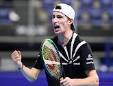 """Winnaar European Open kreeg in halve finales nog vier matchpunten tegen: """"Tennis is soms compleet zot"""""""