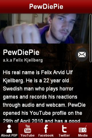 PewDiePie! screenshot 1