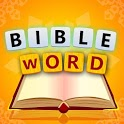 Bible Verse Search ✝️ Holy Bible Word Search Game icon