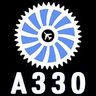 Airbus A330 (A340) Cockpit Pilot Trainer icon