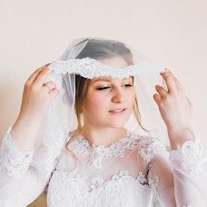Wedding photographer Yulya Sheverdova (Yulyasha). Photo of 21.06.2018