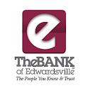 The BANK of Edwardsville icon