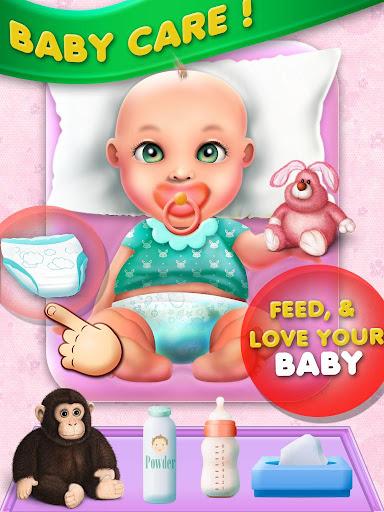 玩免費休閒APP|下載新生寶寶和媽媽護理 app不用錢|硬是要APP
