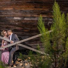 Wedding photographer Angel Gutierrez (angelgutierre). Photo of 23.08.2018