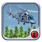 Gunship Helicopter Air Attack Apk
