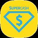 슈퍼캐시 - 클릭 한번으로 큰 돈버는어플 icon