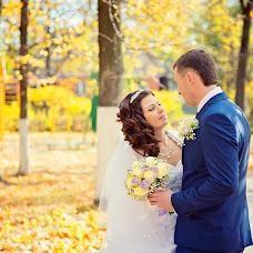 Wedding photographer Ekaterina Chibiryaeva (Katerinachirkova). Photo of 09.10.2014