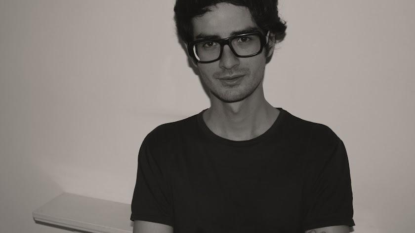 Daniel Cerdán ha vuelto a su tierra 19 años después de marcharse para abrirse camino en el mundo de la moda.