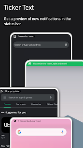 Super Status Bar – Gestures, Notifications & more Apk Download for Android 3