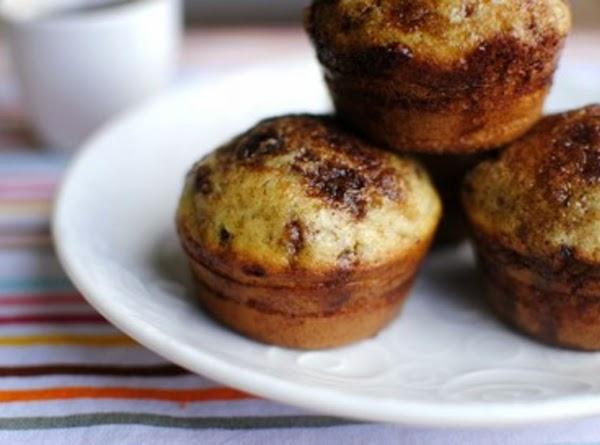 Snickerdoodle Muffins Recipe