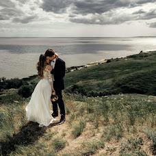 Wedding photographer Dmitriy Kononenko (KononenkoPhoto). Photo of 04.06.2017