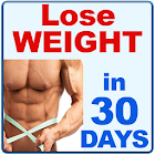 Lose Weight In 30 Days - Weight Loss Tips Lose Fat icon