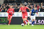 Belgische aanvaller maakt overstap naar Ligue 2