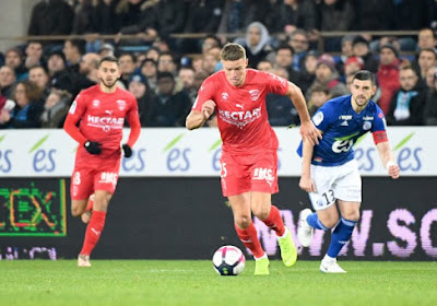 Un Belge de Ligue 1 a rencontré les dirigeants d'un club de Pro League