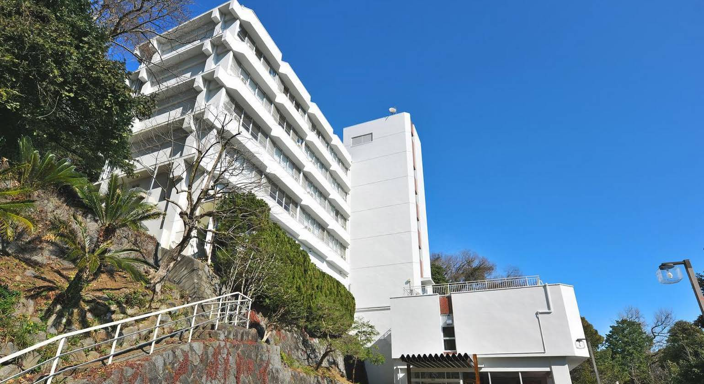 Onsen Hostel Hinoemi