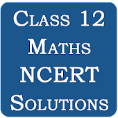 Class 12 Maths NCERT Solutions Android APK Download Free By Devotionalappszone