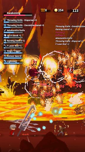 Red Sword 136 screenshots 4