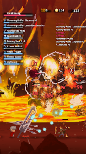 Mod Game Red Sword for Android