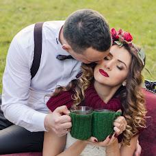 Wedding photographer Ostap Mykytiv (Osik). Photo of 09.02.2016