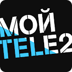 Мой Tele2 3.6.1