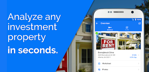 DealCheck - Real Estate Analysis - Apps on Google Play