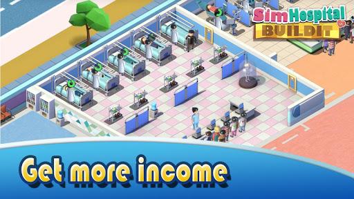 Sim Hospital BuildIt 1.4 de.gamequotes.net 5