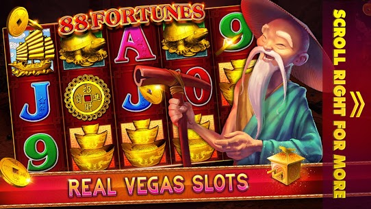 Free Slots: 88 Fortunes – Vegas Casino Slot Games! App Latest Version Download For Android and iPhone 2